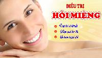 Hôi miệng - Nguyên nhân và cách điều trị