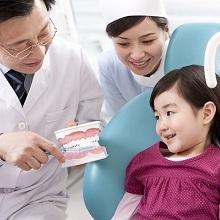 Tại sao phải chỉnh nha phòng ngừa sớm cho trẻ?