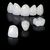 Kỹ thuật tạo sườn cho răng sứ Zirconia
