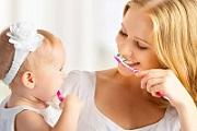 Lịch trình chăm sóc răng cho phụ nữ mang thai và sau khi sinh